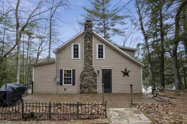 10 Damon Pond Road, Amherst, NH 03031 (MLS #4746640) :: Lajoie Home Team at Keller Williams Realty