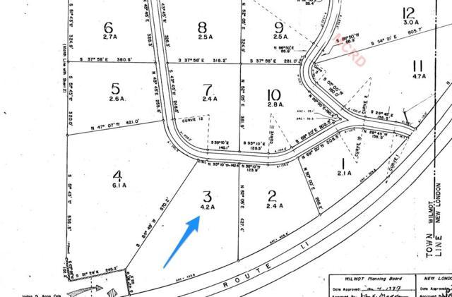 Lot 3 Laurel Lane, Wilmot, NH 03287 (MLS #4746668) :: Lajoie Home Team at Keller Williams Realty