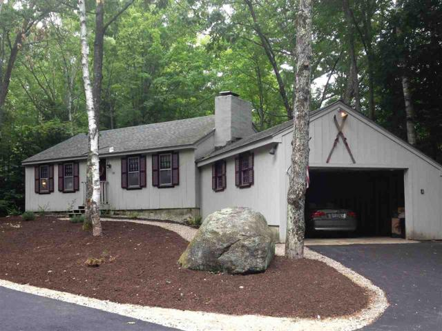 56 Remoat Trail, Conway, NH 03860 (MLS #4746669) :: Lajoie Home Team at Keller Williams Realty
