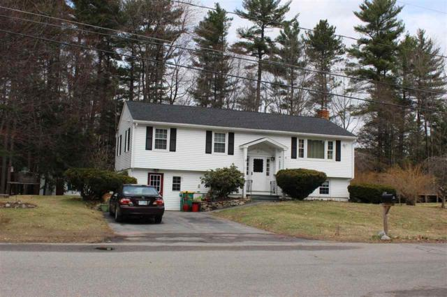 30 Juniper Street, Rochester, NH 03867 (MLS #4746679) :: Keller Williams Coastal Realty