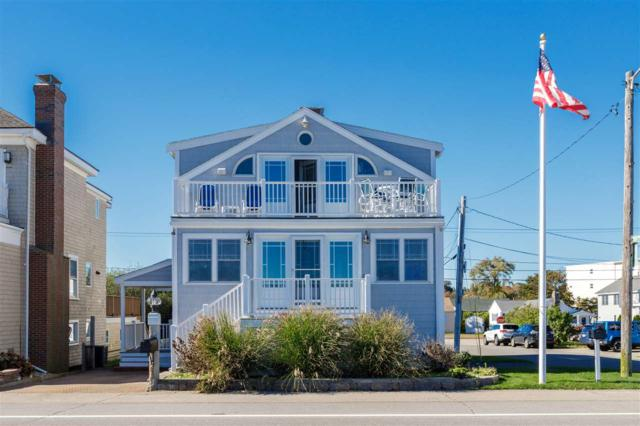 907 Ocean Boulevard, Hampton, NH 03842 (MLS #4746688) :: Keller Williams Coastal Realty