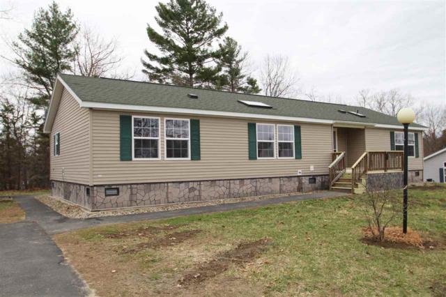 19 Sagebrush Drive, Rochester, NH 03867 (MLS #4746735) :: Keller Williams Coastal Realty
