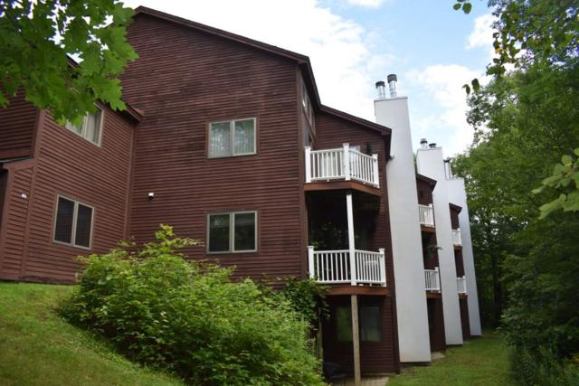 17 Kettlebrook Road C1, Ludlow, VT 05149 (MLS #4746737) :: Hergenrother Realty Group Vermont