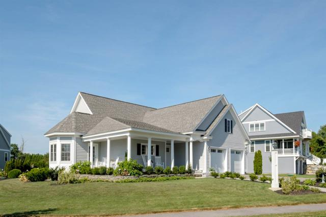 4 Cottage Way, Kittery, ME 03904 (MLS #4746765) :: Keller Williams Coastal Realty