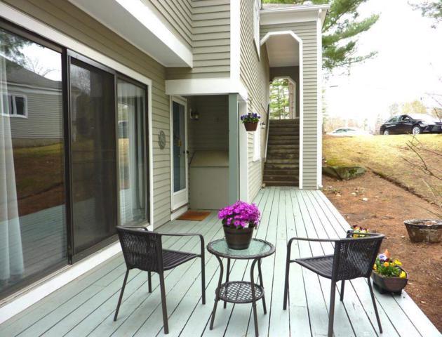 20 Dogwood Drive #9, Nashua, NH 03062 (MLS #4746785) :: Lajoie Home Team at Keller Williams Realty