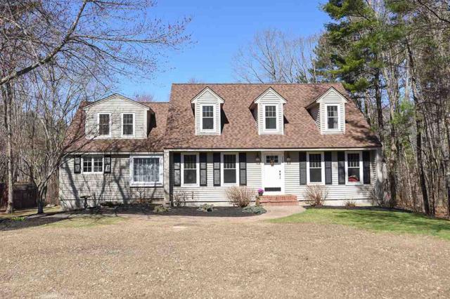 228 Oak Ridge Road, Plaistow, NH 03865 (MLS #4746819) :: Keller Williams Coastal Realty
