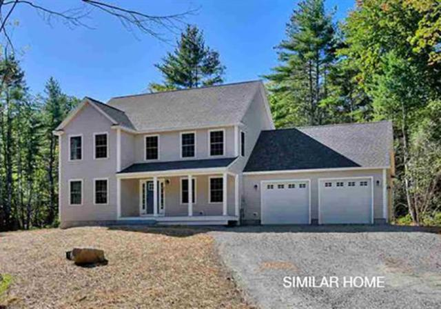 Lot 29 Echo Farm #29, Epping, NH 03042 (MLS #4746821) :: Hergenrother Realty Group Vermont