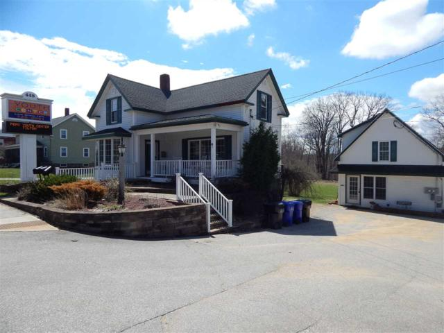 448 West Main Street, Tilton, NH 03276 (MLS #4746823) :: The Hammond Team
