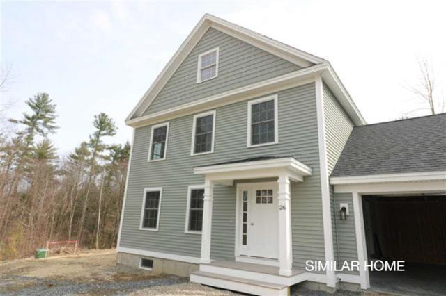 Lot 15 Echo Farm #15, Epping, NH 03042 (MLS #4746831) :: Hergenrother Realty Group Vermont