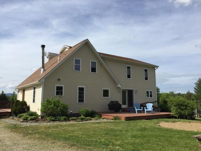 1813 Carter Road, Lowell, VT 05847 (MLS #4746835) :: Keller Williams Coastal Realty