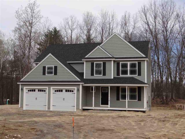 10 Jacobs Cove Cove, Fremont, NH 03044 (MLS #4746850) :: Keller Williams Coastal Realty