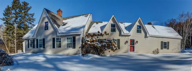 138 Guider Lane, Bethlehem, NH 03574 (MLS #4746872) :: The Hammond Team