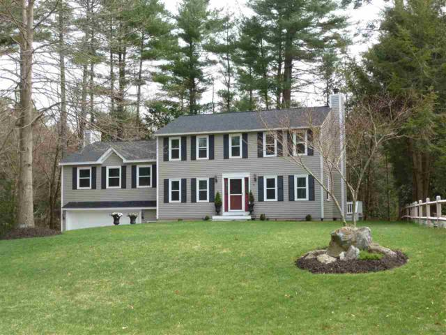 79 Woodlands Drive, Epping, NH 03042 (MLS #4746879) :: Lajoie Home Team at Keller Williams Realty