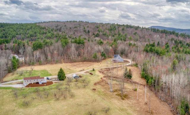 156 Leach Hill Road, Goffstown, NH 03045 (MLS #4746906) :: Lajoie Home Team at Keller Williams Realty