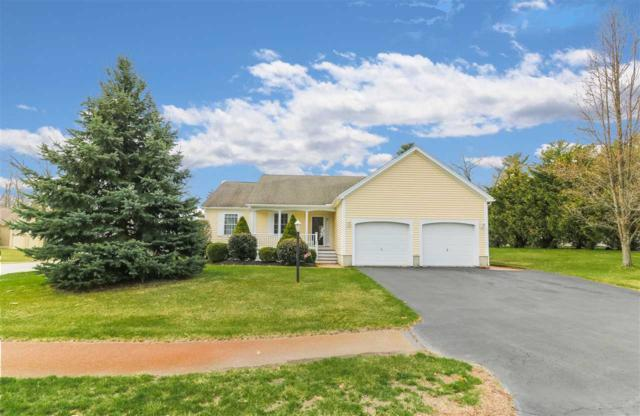 33 Marshview Circle, Seabrook, NH 03874 (MLS #4746943) :: Hergenrother Realty Group Vermont