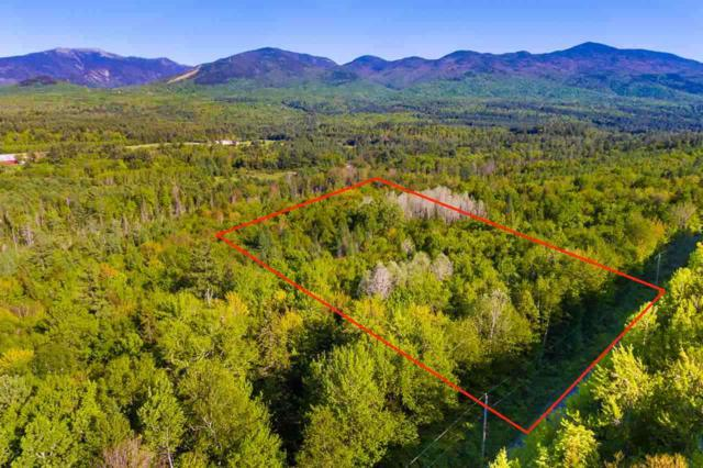 0 Rockwood Road #56, Franconia, NH 03580 (MLS #4746967) :: Keller Williams Coastal Realty