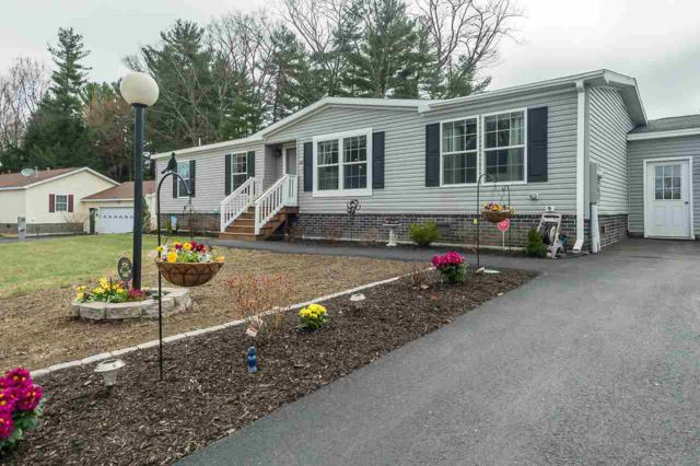60 Briar Drive, Rochester, NH 03867 (MLS #4747120) :: Lajoie Home Team at Keller Williams Realty