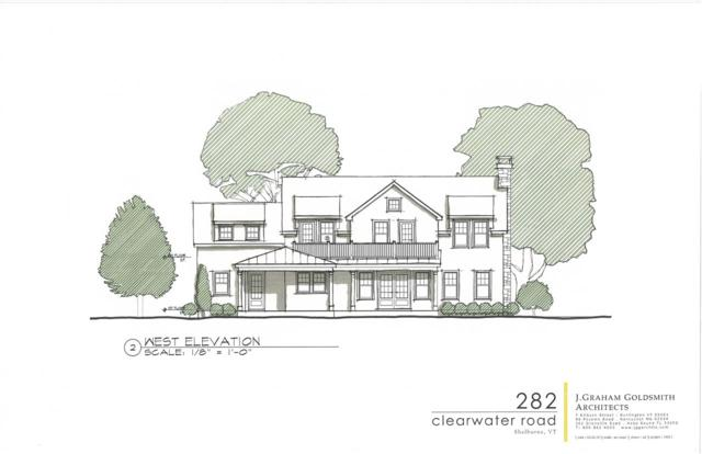 282 Clearwater Road, Shelburne, VT 05482 (MLS #4747143) :: The Hammond Team
