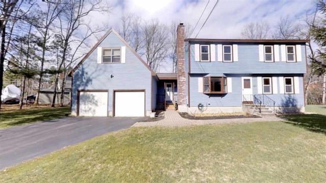 41 Pilgrim Drive, Litchfield, NH 03052 (MLS #4747200) :: Lajoie Home Team at Keller Williams Realty