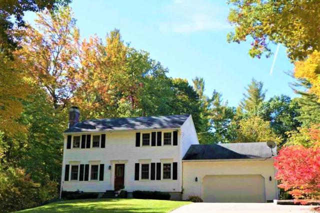 206 Federal Hill Road, Hollis, NH 03049 (MLS #4747231) :: Lajoie Home Team at Keller Williams Realty