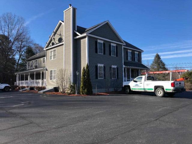 33 Merrimack Road D, Amherst, NH 03031 (MLS #4747252) :: Lajoie Home Team at Keller Williams Realty
