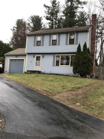 28 Amherst Drive, Derry, NH 03038 (MLS #4747309) :: Hergenrother Realty Group Vermont