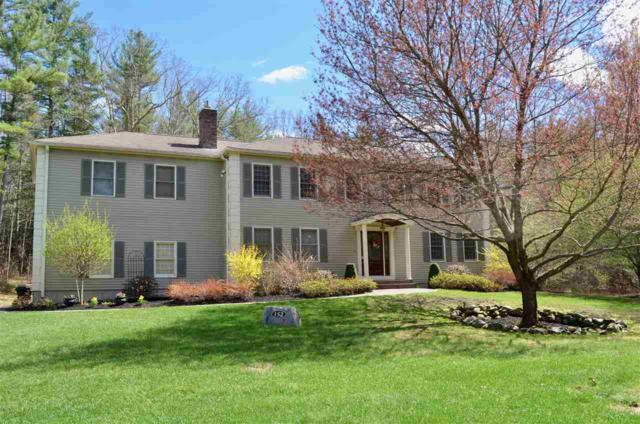 152 Farley Road, Hollis, NH 03049 (MLS #4747348) :: Lajoie Home Team at Keller Williams Realty