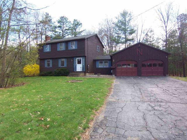9 Douglas Drive, Amherst, NH 03031 (MLS #4747361) :: Lajoie Home Team at Keller Williams Realty