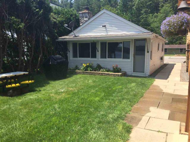 39 Bay Street, Goffstown, NH 03045 (MLS #4747384) :: Lajoie Home Team at Keller Williams Realty