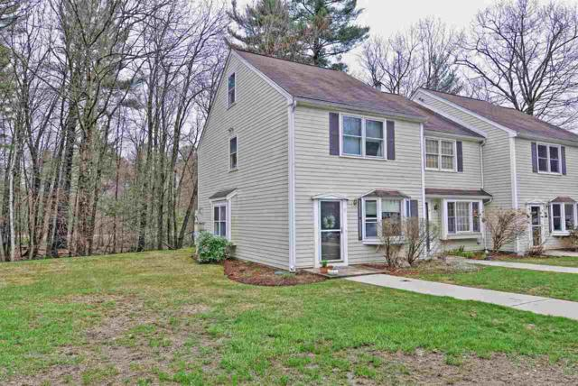 17 Chestnut Circle #17, Merrimack, NH 03054 (MLS #4747386) :: Lajoie Home Team at Keller Williams Realty