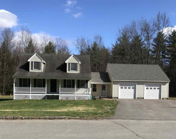 44 Millennium Way, Concord, NH 03303 (MLS #4747393) :: Lajoie Home Team at Keller Williams Realty
