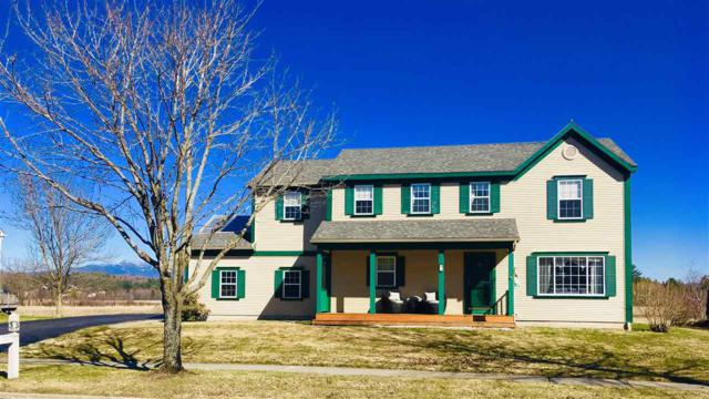 3 Thistle Lane, Essex, VT 05452 (MLS #4747428) :: Hergenrother Realty Group Vermont