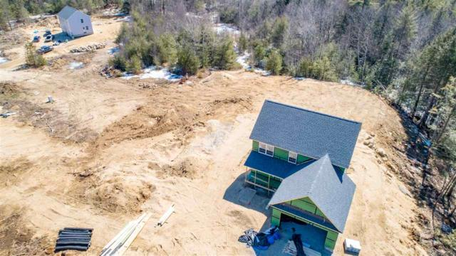 Lot 8-2 Old Turnpike Road, Epsom, NH 03234 (MLS #4747439) :: Keller Williams Coastal Realty