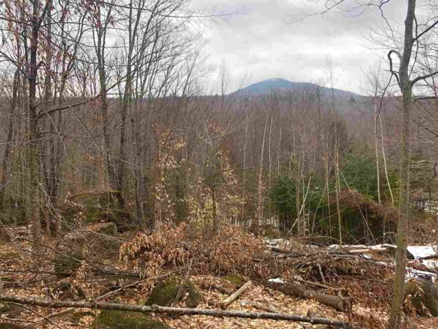 Lot#3 Stinson Lake Road #3, Rumney, NH 03266 (MLS #4747450) :: Keller Williams Coastal Realty