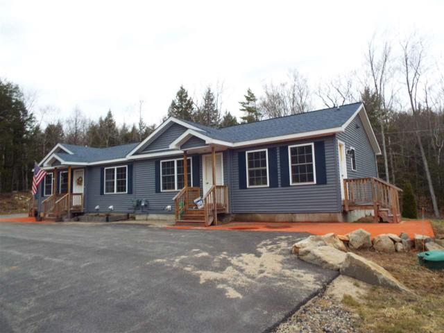 117 A,B,C & D Access Road, Middleton, NH 03887 (MLS #4747452) :: Keller Williams Coastal Realty