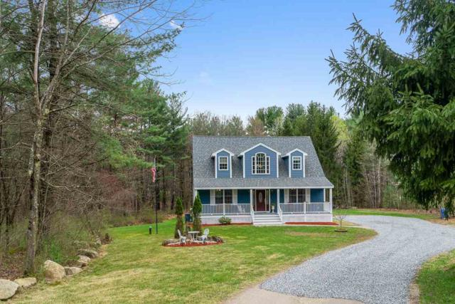 70A Alexander Road, Londonderry, NH 03053 (MLS #4747484) :: Lajoie Home Team at Keller Williams Realty
