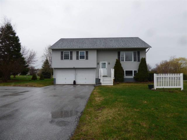 31 Tanglewood Drive, St. Albans Town, VT 05478 (MLS #4747524) :: Lajoie Home Team at Keller Williams Realty