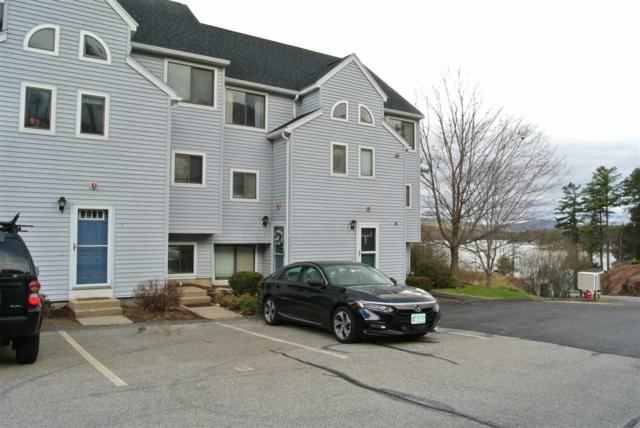 41 Evergreens Drive #7, Laconia, NH 03246 (MLS #4747525) :: Lajoie Home Team at Keller Williams Realty