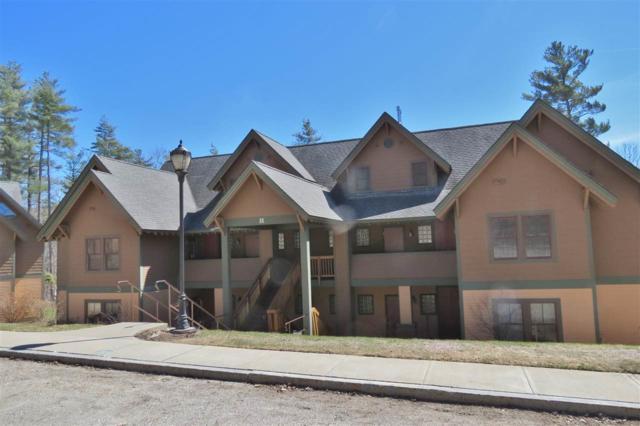 98 Spaulding Road H-2, Cavendish, VT 05153 (MLS #4747527) :: Lajoie Home Team at Keller Williams Realty