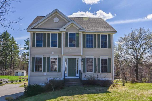 27 Pond Road, Raymond, NH 03077 (MLS #4747533) :: Lajoie Home Team at Keller Williams Realty