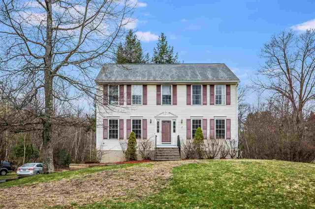 39 Drew Woods Drive, Derry, NH 03038 (MLS #4747551) :: Parrott Realty Group