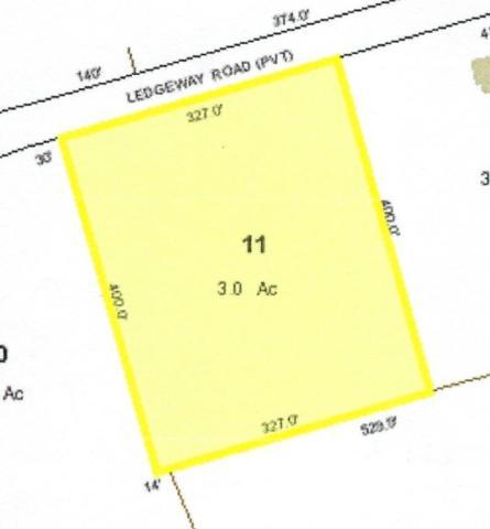 Lot 6 Ledgeway Road, Littleton, NH 03561 (MLS #4747631) :: Team Tringali