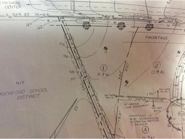 311 lot 1 Rte. 105 Highway, Richford, VT 05476 (MLS #4747642) :: Team Tringali