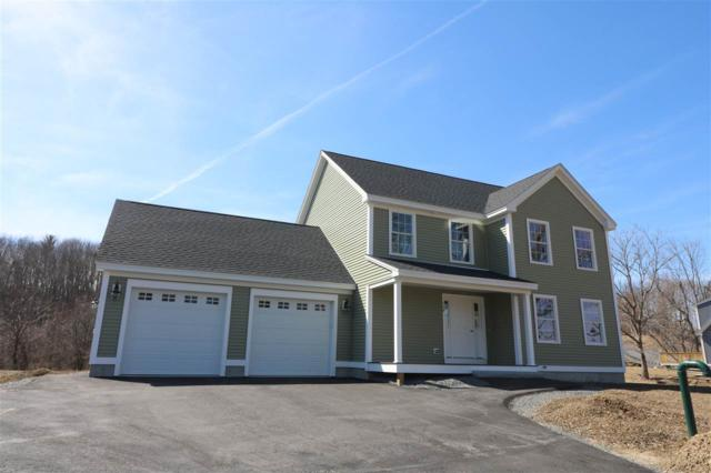Lot 23 Echo Farm #23, Epping, NH 03042 (MLS #4747701) :: Hergenrother Realty Group Vermont