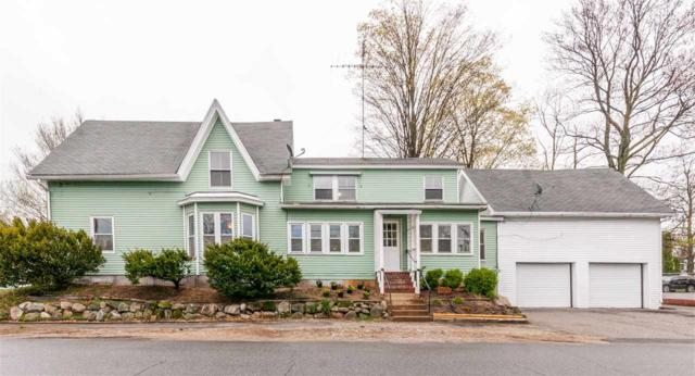 417 Amherst Street, Manchester, NH 03104 (MLS #4748025) :: Parrott Realty Group