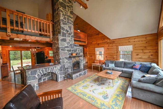 76 Spruce Lake Estates, Wilmington, VT 05363 (MLS #4748029) :: Keller Williams Coastal Realty