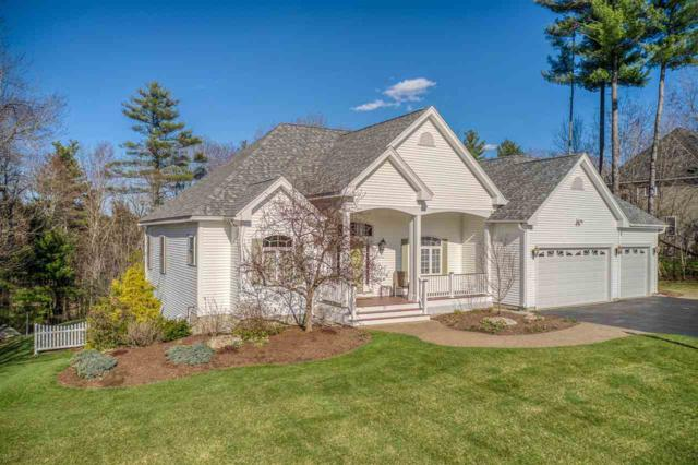 57 Post Road, Hooksett, NH 03106 (MLS #4748031) :: Hergenrother Realty Group Vermont