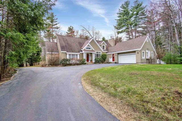 290 Forest Road, Wolfeboro, NH 03894 (MLS #4748033) :: Hergenrother Realty Group Vermont