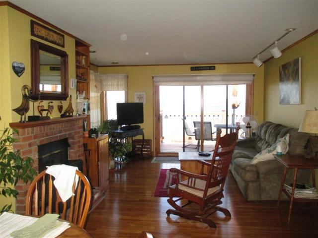 361 Holbrook Bay Common A5, Newport Town, VT 05857 (MLS #4748253) :: The Gardner Group