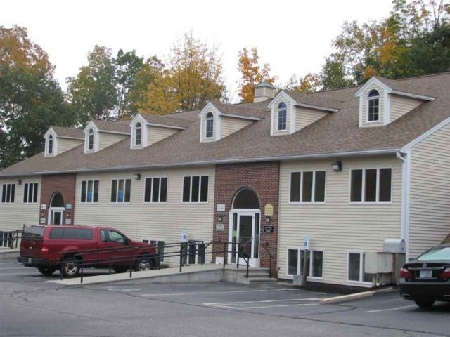 60 Rochester Hill Road #7, Rochester, NH 03867 (MLS #4748257) :: Keller Williams Coastal Realty